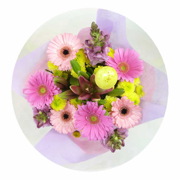 Flower Bouquet Arrangment 10