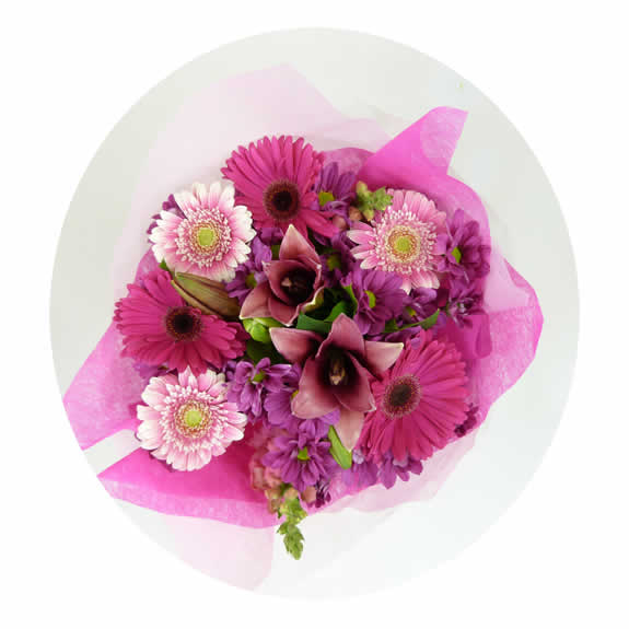 Flower Bouquet Arrangment 11