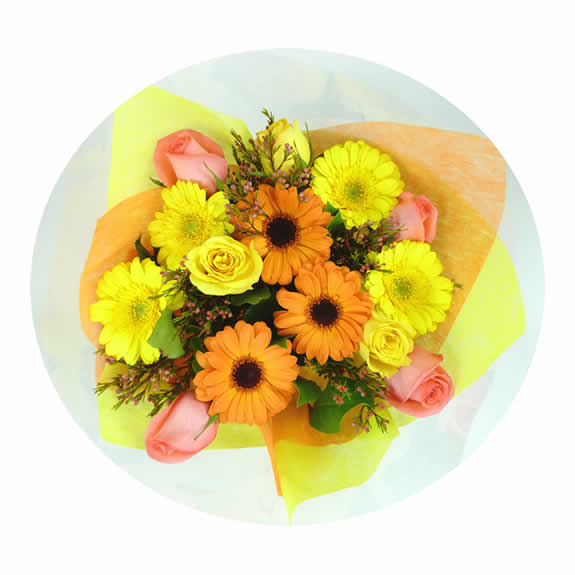 Flower Bouquet Arrangment 12