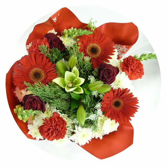 Flower Bouquet Arrangment 13