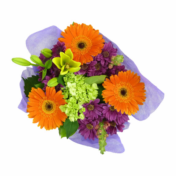 Flower Bouquet Arrangment 4