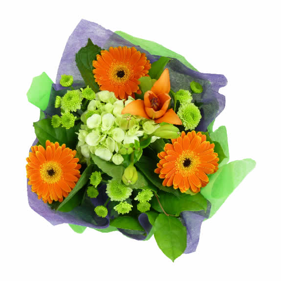 Flower Bouquet Arrangment 5