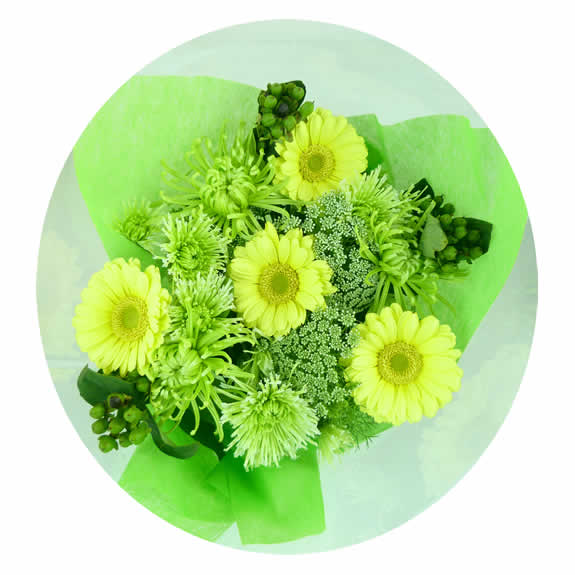 Flower Bouquet Arrangment 7