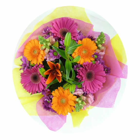 Flower Bouquet Arrangment 8