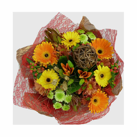 Flower Bouquet Arrangment 9